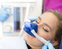 Dental Anxiety & Nitrous Oxide